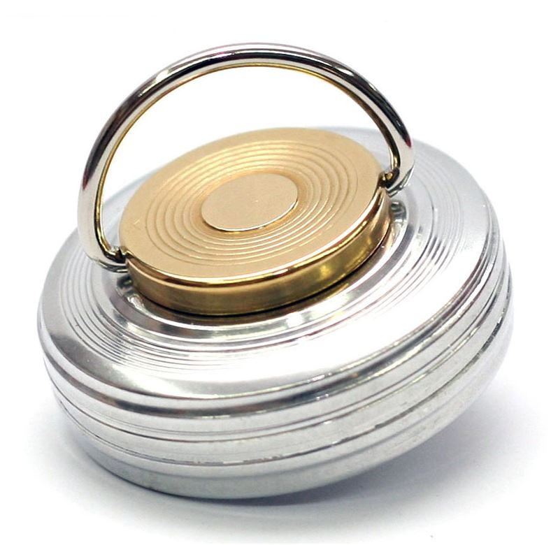 Оснастка для красконаполненных печатей (флеш-технология)